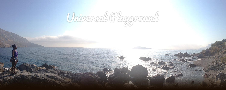Universal Playground